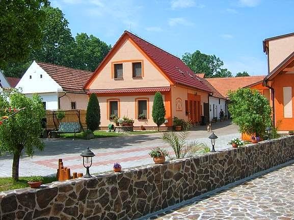 Penzion Říše Třeboňsko