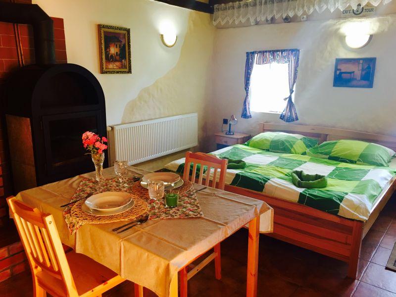 Ubytování u Šírků Domanín u Třeboně