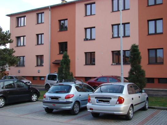 Apartmán Jaroslava Machová