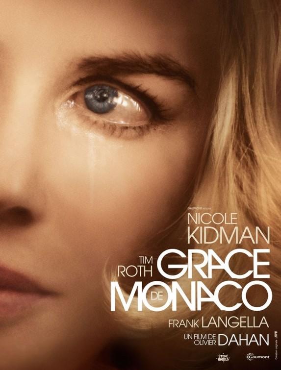 Grace, kněžna monacká (2D)