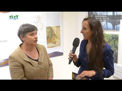 TLTV - Vysílání Třeboňské lázeňské televize 15. 6. 2018