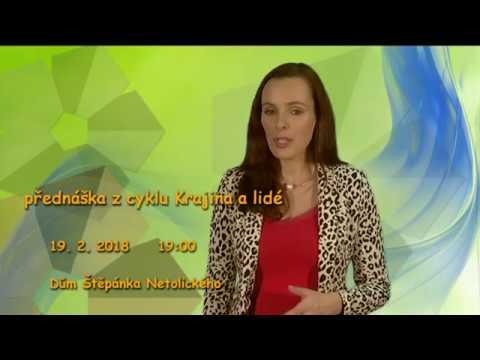 TLTV - Vysílání Třeboňské lázeňské televize 9. 2. 2018